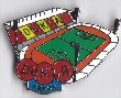 Dukla Prag Pin Juliska Stadium Pin Badge