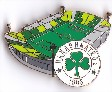 Panathinaikos Athen Pin Apostolos Nikolaidis Stadium Pin Badge